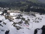 Paragliding Fluggebiet Europa » Schweiz » Zug,Zugerberg,Startplatz Rigi-Scheidegg
