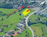 Paragliding Fluggebiet Europa » Schweiz » Schwyz,Rigi,LZ in Arth-Goldau: