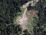 Paragliding Fluggebiet Europa » Frankreich » Rhone-Alpes,Annecy: Col de La Forclaz,Höhe machen