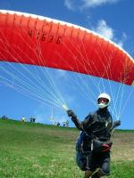 Paragliding Fluggebiet ,,Ab in die Hasliberger Luft...