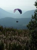 Paragliding Fluggebiet Europa » Frankreich » Rhone-Alpes,Mieussy - Pertuiset,