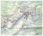 Paragliding Fluggebiet Europa » Schweiz » Luzern,Pilatus,