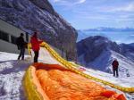 Paragliding Fluggebiet Europa » Schweiz » Luzern,Pilatus,Startplatz Pilatus Kulm