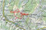 Paragliding Fluggebiet Europa » Schweiz » Luzern,Hagleren,