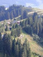Paragliding Fluggebiet Europa » Schweiz » Luzern,Marbachegg,Startplatz
