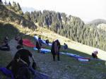 Paragliding Fluggebiet Europa » Deutschland » Bayern,Brauneck,