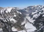 Paragliding Fluggebiet Europa » Schweiz » Obwalden,Melchsee-Frutt - Bonistock,Melchsee Frutt Landplatz