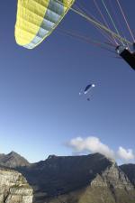 Paragliding Fluggebiet Afrika » Südafrika,Lion's Head,