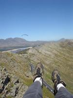 Paragliding Fluggebiet Afrika » Südafrika,Sir Lowry's Pass,Sir Lowry's Pass