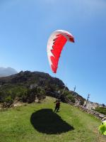 Paragliding Fluggebiet Afrika » Südafrika,Theewaterskloof,SP ©www.birdmen.co.za