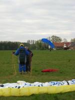 Paragliding Fluggebiet Europa » Deutschland » Nordrhein-Westfalen,Künsebeck,