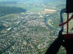 Paragliding Fluggebiet ,,Höxter