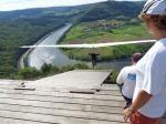 Paragliding Fluggebiet Europa » Deutschland » Rheinland-Pfalz,Serrig (nur Drachen),