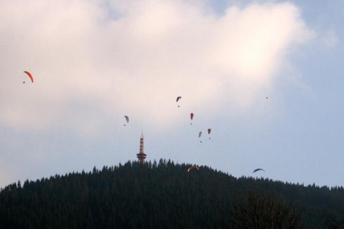 Foto vom lieben Andreas G.M. Anfliegen am Stüppel im Februar 2007
