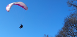 Paragliding Fluggebiet Europa » Deutschland » Hessen,Lindenfels,