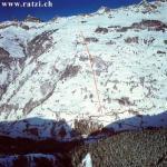 Paragliding Fluggebiet Europa » Schweiz » Uri,Ruegig  oder Ruogig,Das Ratzi-Fluggebiet im Überblick