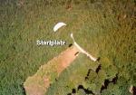 Paragliding Fluggebiet ,,Startplatz Sodkopf