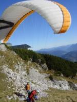 Paragliding Fluggebiet Europa » Österreich » Tirol,Seefeld,