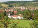 Paragliding Fluggebiet Europa » Deutschland » Bayern,Obereichstätt,Dollnstein