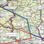 Paragliding Fluggebiet Europa » Österreich » Steiermark,Schöckel/Schöckl,Luftraum Schöckl Umgebung