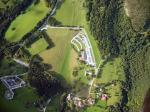 Paragliding Fluggebiet ,,Landeplatz neben der Talstation