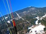 Paragliding Fluggebiet Europa » Österreich » Steiermark,Schöckel/Schöckl,