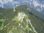 Paragliding Fluggebiet Europa » Österreich » Niederösterreich,Rax,Seilbahnstation, Berggasthof