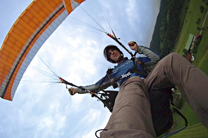 Landeanflug! Von www.abgeflogen.info