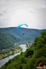 Paragliding Fluggebiet Europa » Deutschland » Rheinland-Pfalz,Lasserg,Startplatz Lasserg Mosel