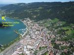 Paragliding Fluggebiet Europa » Österreich » Vorarlberg,Pfänder,Bregenz mit Bodensee und Pfänder