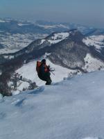 Paragliding Fluggebiet Europa » Schweiz » Solothurn,Niederwiler Stierenberg,