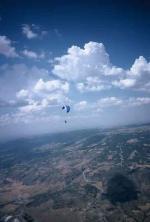 Paragliding Fluggebiet Asien » Aserbaidschan,Banga,