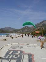 Paragliding Fluggebiet Asien » Türkei,Babadag,