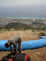 Paragliding Fluggebiet Asien » Türkei,Alanya,