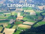 Paragliding Fluggebiet Europa » Schweiz » Jura,Grenchenberg,Landeplatz Bützen (Bettlach)