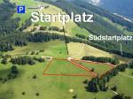 Paragliding Fluggebiet Europa » Schweiz » Jura,Le Cernil,Startplatz Nord