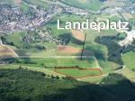 Paragliding Fluggebiet ,,Landeplatz Nord (Tavannes)