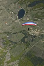 Paragliding Fluggebiet Europa Bulgarien ,Sopot (Stara Planina),