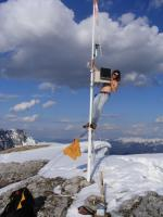 Paragliding Fluggebiet Europa » Österreich » Steiermark,Stoderzinken,