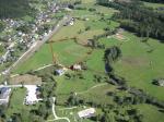 Paragliding Fluggebiet ,,Landeplatz des Skyclub Austria