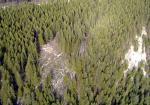 Paragliding Fluggebiet Nordamerika » Kanada » Britisch Columbia,Mount 7 (Golden),