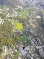 Paragliding Fluggebiet Europa » Italien » Piemont,Piana di Vigezzo,