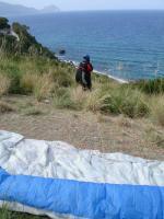 Paragliding Fluggebiet Europa » Italien » Sizilien,Pollina - Decollo basso/alto,