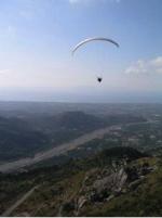 Paragliding Fluggebiet Europa » Italien » Sizilien,Sta. Lucia,