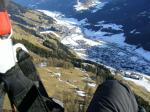 Paragliding Fluggebiet Europa » Österreich » Osttirol,Thurntaler,Anflug Landeplatz Sillian