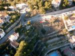 Paragliding Fluggebiet Europa » Spanien » Andalusien,Los Pinos,
