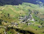Paragliding Fluggebiet Europa » Deutschland » Baden-Württemberg,Schauinsland,Hofsgrund unterhalb des Schauinslandgipfels.