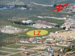 Paragliding Fluggebiet Europa » Spanien » Andalusien,Siete Pilillas,LZ in Mancha Real