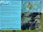 Paragliding Fluggebiet Europa » Italien » Trentino-Südtirol,Spitzbühl/Seiser Alm/Siusi,Landeeinteilung