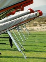 Paragliding Fluggebiet Nordamerika » USA » Kalifornien,Crestline,Hier sind die HG oft noch in der Ueberzahl...